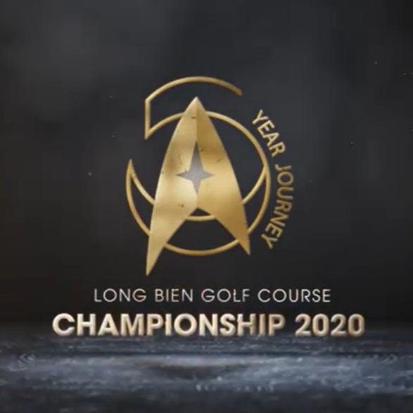 LONG BIEN GOLF COURSE CHAMPIONSHIP 2020 | THƯ CẢM ƠN