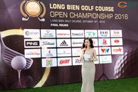 Giải Golf  Long Biên